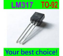 LM317 TO-92