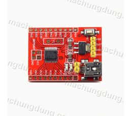 STM8S003F3P6 Development Kit (H13)