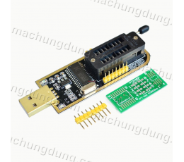 CH341A 24 25 Series EEPROM Flash BIOS USB Programmer (H35)