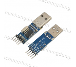 USB to Serial PL2303 (T218)