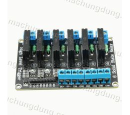 Module 6 Solid State Relay (SSR) (H04)