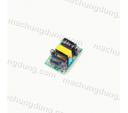 AC-DC In 220VAC Out 12VDC 450mA (H41)