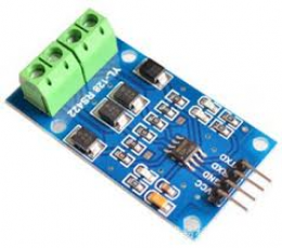 Module UART TTL To RS422 Max490 YL-128