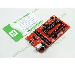 PIC Mini Development Board (H13)
