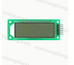 LCD LED 7-Segment 6-Digit (H33)