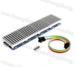 Module Matrix Led 8x32 Max7219(H19)