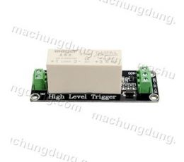 Module 1 Solid State Relay 5A (SSR) (H04)