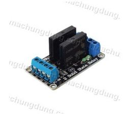 Module 2 Solid State Relay (SSR) (H04)