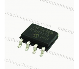PIC12F629-I/SN SMD
