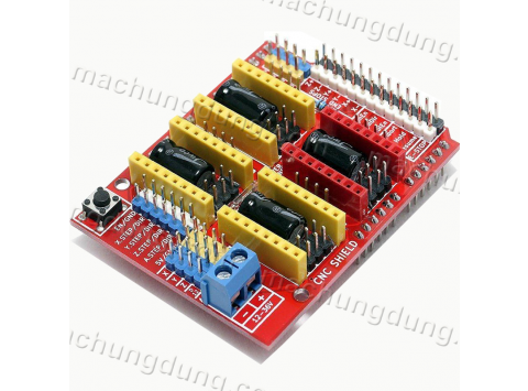 Arduino Uno CNC Shield (T210)