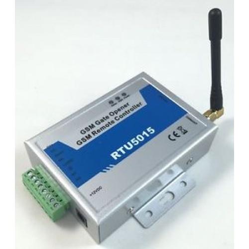 HỆ THỐNG BÁO ĐỘNG GSM-SMS