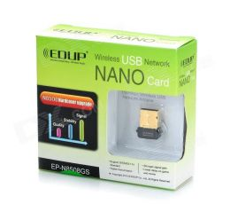 EDUP EP-N8508GS Mini USB 150M