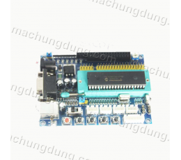 PIC16F877A MCU Development Board (H35)