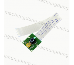 Camera 5MP Module cho Raspberry Pi (H09)