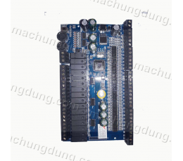 Board PLC FX1N-40MR-4AD2DA