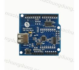 Arduino USB host shield (H17)