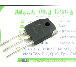 IC MOSFET FQA 90N08 TO-3P