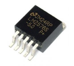 IC LM2576S - 5V TO-263-5