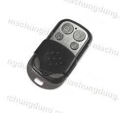 Remote 4 Button Inox 315/433MHz (H24)