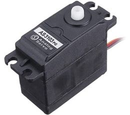 Servo Motor As3103 180 Độ (H20)