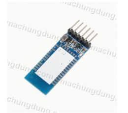 Bluetooth HC-05/06 Adapter board (H36)