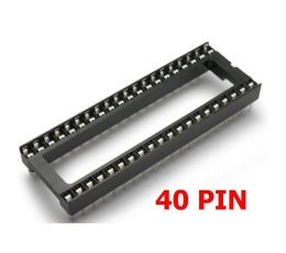 Đế IC 40Pin (HLK161.3)