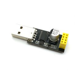 USB To ESP8266-01 Adapter Board (H36)