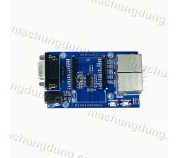 Adapter WiFi / Ethernet HLK RM04 (H10)