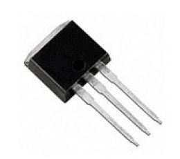 IRF3710L MOSFET N-CH 100V, 57A, TO-262, IR