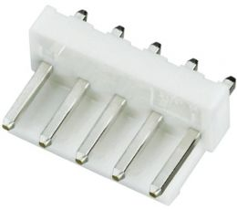 Connector VH-3.96 5P Male Thẳng (H43)