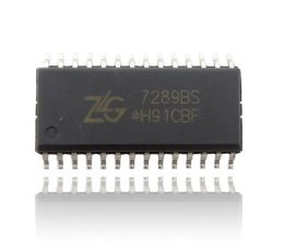 IC Driver 7289BS SOP28 (H34)