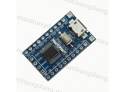 STM8S103F3P6 Development Kit (H13)